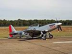 North American P-51D Mustang, OO-RYL, Belgian Air Force Days 2018.jpg