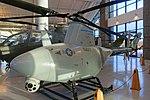 Northrop Grumman RQ-8A Fire Scout, 2000 - Evergreen Aviation & Space Museum - McMinnville, Oregon - DSC01008.jpg