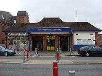 Northwood Hills tube station.jpg