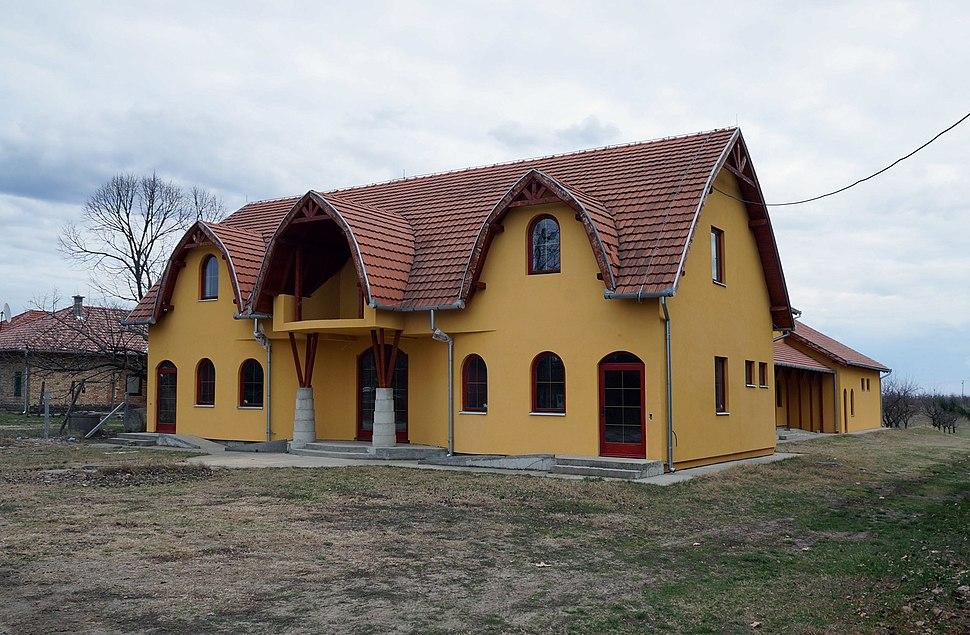 Novi dom kulture u Nosi