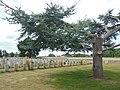 Noyelles-sur-Mer Chinese begraafplaats 08.jpg