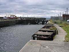 Number 3 dock, Methil.jpg