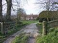 Nuthanger Farm - geograph.org.uk - 360822.jpg