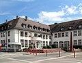 Oberhoffen-sur-Moder, Mairie.jpg