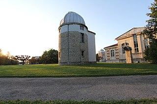 Besançon Astronomical Observatory astronomical observatory