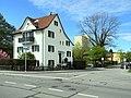 Oerlikon - Nord - Binzmühle-Kügeliloostrasse 2012-04-21 15-51-38 (P7000).jpg