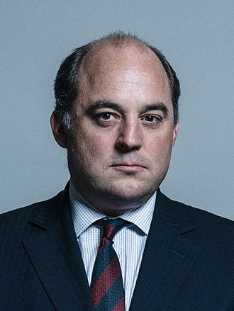 Ben Wallace (politician) - Image: Official portrait of Mr Ben Wallace crop 2