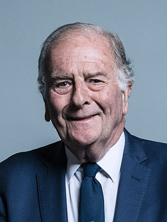 Roger Gale - Image: Official portrait of Sir Roger Gale crop 2