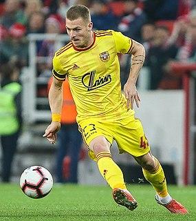 Ognjen Ožegović Serbian footballer
