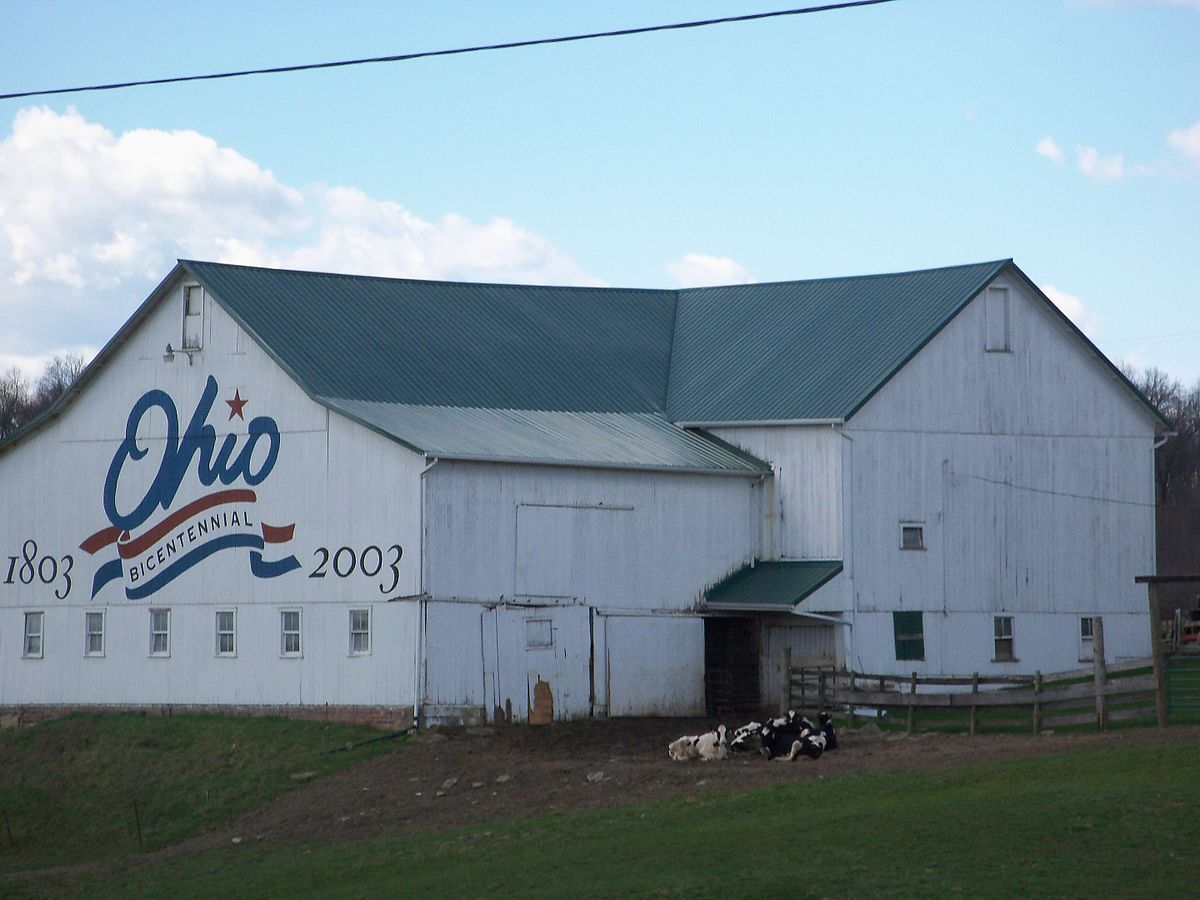 Ohio carroll county sherrodsville - Ohio Carroll County Sherrodsville 7