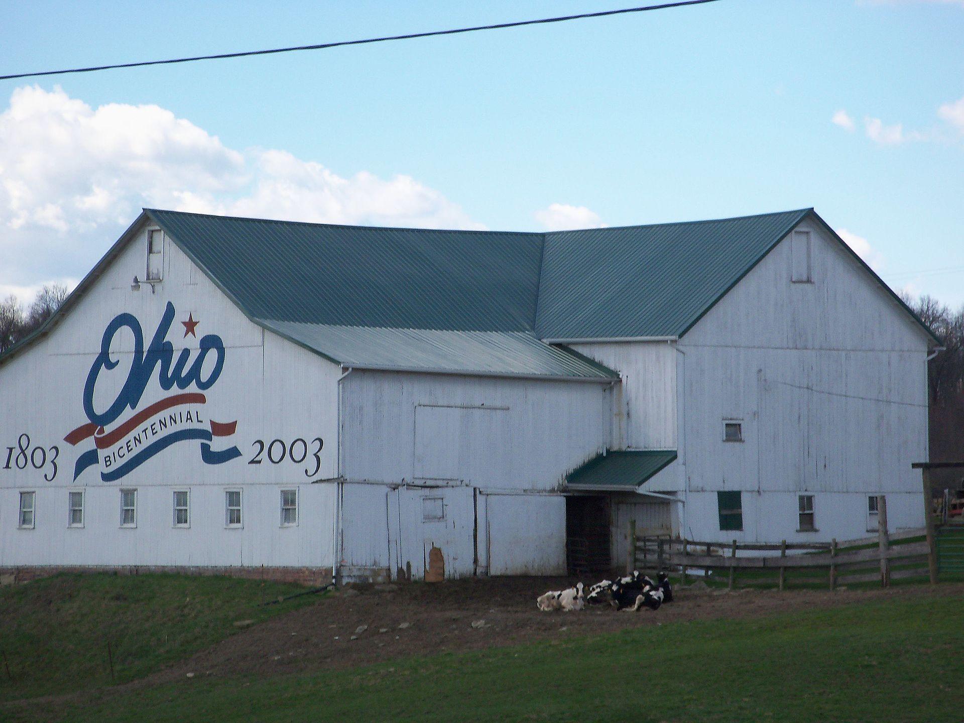 Ohio Bicentennial Wikipedia