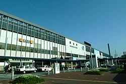 Okayama station east.jpg