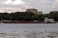 Okskiy-61 on Khimky reservoir 23-aug-2012 02.jpg