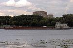 Okskiy-61 on Khimky reservoir 23-aug-2012 02.jpg