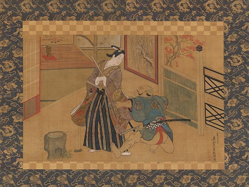 okumura masanobu - image 9