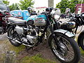 Old Silver and light blue colored Triumph, pic2.JPG