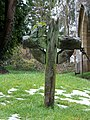 Old Wooden Cross - geograph.org.uk - 1155559.jpg