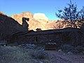 Old building near Phantom Ranch.JPG