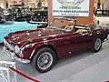 Oldtimer Show 2007 - 042 - 1965 Triumph TR4A IRS Roadster - 002.jpg