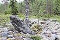 Ollisbacken standing stone.JPG