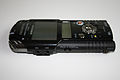 Olympus LS-20M - left side view (2011-07-23 16.25.07 by Dave Kobrehel).jpg