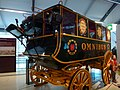 Omnibus horse drawn bus, London Transport Museum 4 April 2013.jpg
