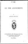 On the atonement.pdf