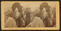 On the glaciers of Mt. Hood, Oregon, from Robert N. Dennis collection of stereoscopic views.png