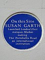 On this site Susan Garth launched London's first antiques market.jpg
