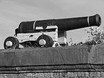 One O'Clock Gun, Birkenhead (4).JPG