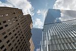 One World Trade Center - New York, NY, USA - August 19, 2015 08.jpg