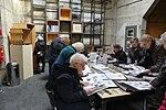 Open Dag 2019 Watersnoodmuseum Ouwerkerk P1340446.jpg