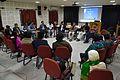 Open Discussion - Collaboration among Bengali Language Wikipedians of Bangladesh and West Bengal - Bengali Wikipedia 10th Anniversary Celebration - Jadavpur University - Kolkata 2015-01-09 2958.JPG