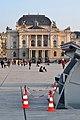 Opernhaus Zürich - Sechseläutenplatz 2014-03-13 17-30-05.JPG