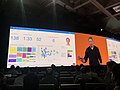 Oracle Analytics Cloud Dashboard by Benjamin Arnulf presented by Larry Ellison.jpg
