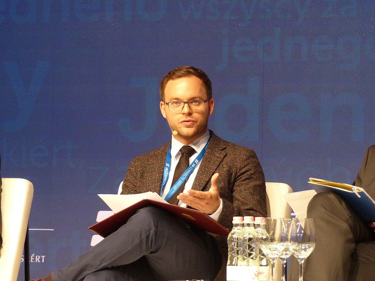Orbán Balázs (politikus) – Wikipédia