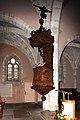 Orchamps-Vennes Kirche Kanzel 01 08.jpg