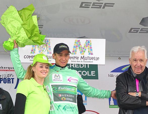 Orchies - Quatre jours de Dunkerque, étape 1, 6 mai 2015, arrivée (C22).JPG