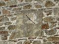 Orgnac-sur-Vézère église cadran.jpg