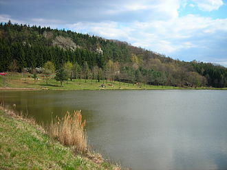 Őrség National Park - Őrség National Park