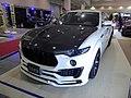 Osaka Auto Messe 2018 (564) - ZERO DESIGN Maserati Levante.jpg