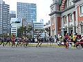 Osaka Marathon 2015 006.JPG
