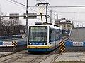 Ostrava, Náměstí Republiky, Škoda 03T.jpg