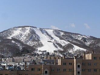 Otaru - Otaru Tenguyama Ski Resort