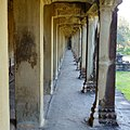 Outer gallery , Prasat Angkor Wat, Siem Reap, Cambodia - panoramio (2).jpg