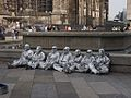 Outside the Cologne Cathedral (14141466414).jpg