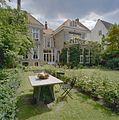 Overzicht tuin met achtergevel - Deventer - 20335647 - RCE.jpg