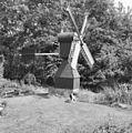 Overzicht windmolen, kleine molen - Warmond - 20353346 - RCE.jpg