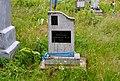 Ozeriany Turiiskyi Volynska-grave of lieutenant Kriachkov.jpg