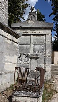 Père-Lachaise - Division 25 - Gros 01.jpg